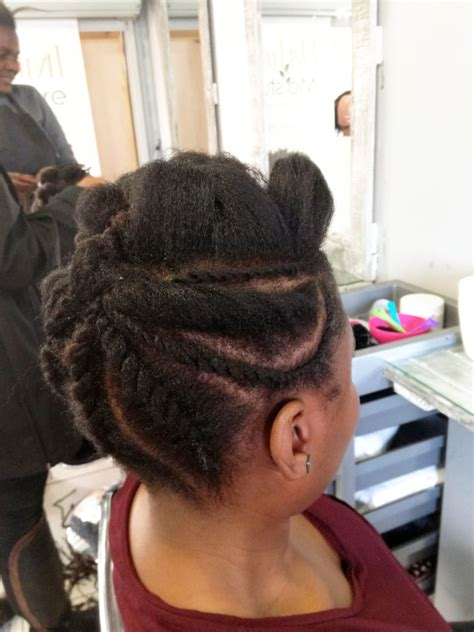 natural hair salons in africa finally opened my natural hair salon natural sisters