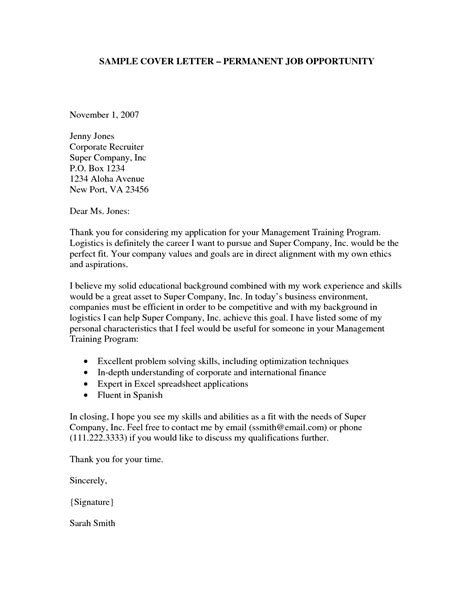 14 application letter as a exle college resume