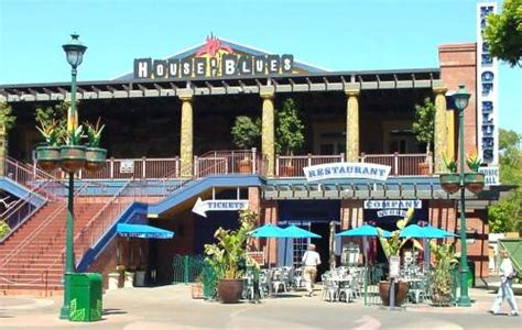 house of blues anaheim ca america photographs anaheim california concert 2004