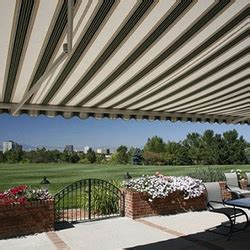 sunsaver awnings sunsaver retractable awnings shades blinds aurora