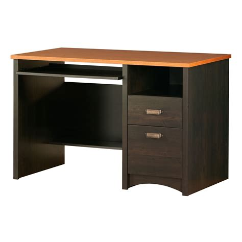 South Shore Computer Desk South Shore Gascony Computer Desk Reviews Wayfair