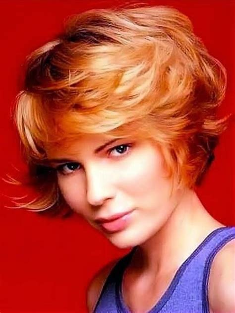 short feathered hair cuts 20 layered hairstyles for short hair popular haircuts