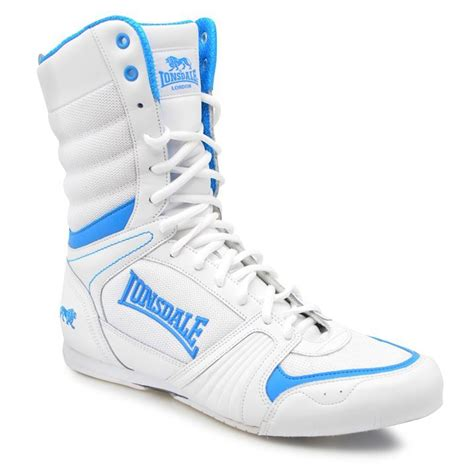 Lonsdale Cyclone Box lonsdale mens gents cyclone boxing sports shoes boots ebay