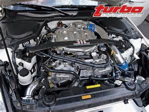 2003 Nissan 350z Engine 2003 Nissan 350z Turbo Magazine