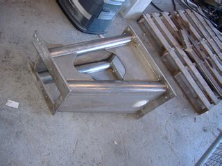 g3 boat transom problems stainless outboard bracket reduced the hull truth