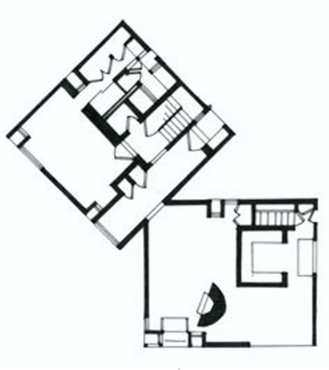 the plan is a society of rooms goldenberg house by louis the plan is a society of rooms goldenberg house by louis