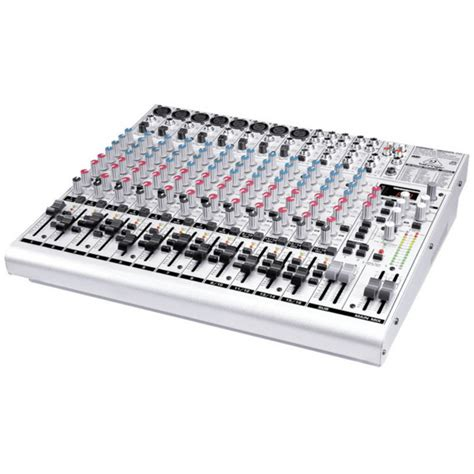 Mixer Eurorack disc behringer eurorack ub2222fx pro mixer at gear4music