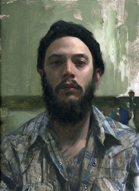 the portrait sean cheetham portrait painting workshop underpaintings magazine