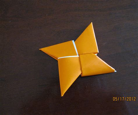 Origami Shuriken - how to draw a www pixshark images
