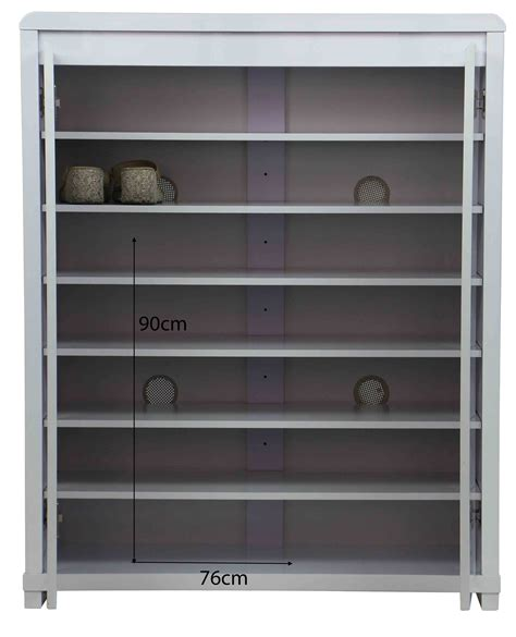 dwell coffer industrial style shoe storage cupboard review prudence 2 doors shoe cabinet white furniture