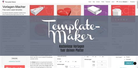 template generator kostenlos pillow box als geschenkverpackung f 252 r kekse blog ohne namen