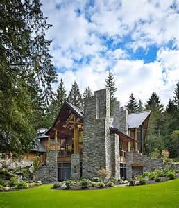 home design for mountain mountain house design