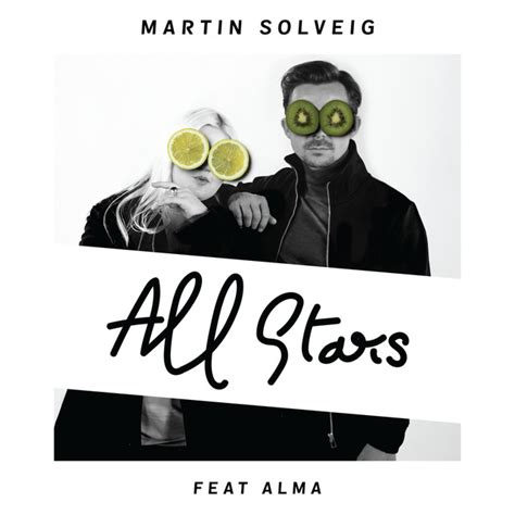 Micro House by Release Martin Solveig All Stars Ft Alma Virgin Emi