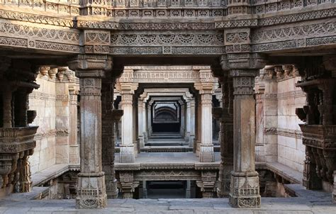 House Architecture Styles a travel guide to adalaj ni vav the pride of gujarat