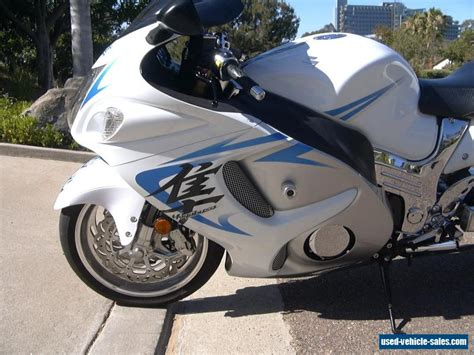 Hayabusa Suzuki Bike 2009 Suzuki Hayabusa For Sale In Canada