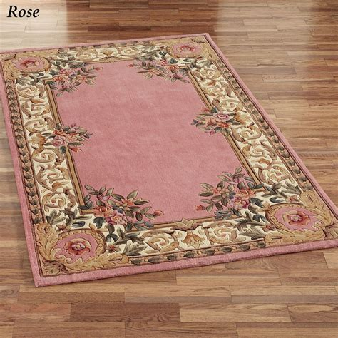 rugs with borders harmony border wool area rugs