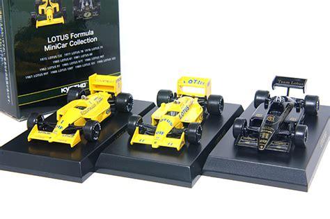 Kyosho 1 64 Lotus 98t 11 京商 サークルkサンクス ロータス f1 gt rいっぱい持ってます ミニカーだけど