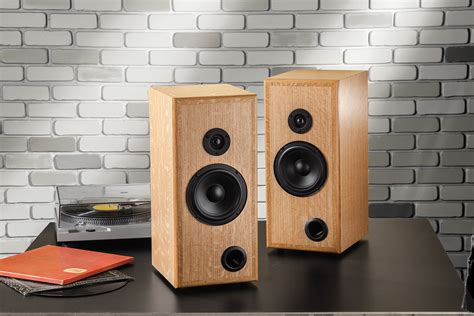 rockler introduces diy bookshelf speaker kits users