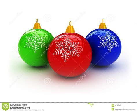 imagenes animadas de bolas de navidad bolas de navidad 3d stock de ilustraci 243 n imagen de
