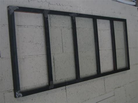 Construction D Une Verrière 4547 photos comment fabriquer une verriere en bois crac2a9er