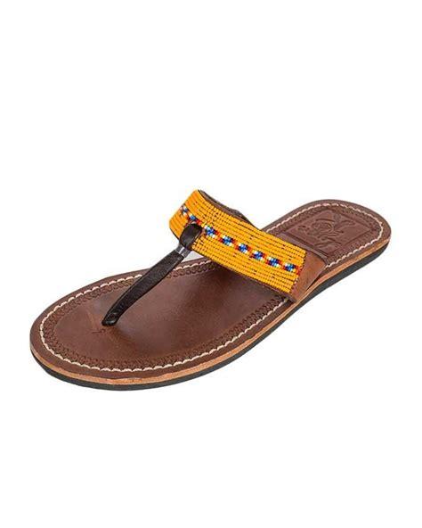 maasai sandals designs maasai sandals 28 images k fashions brown maasai