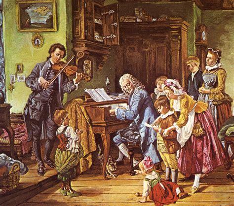 imagenes barroco musical museus sant mateu cultura
