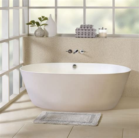 Bathroom Tubs And Showers Contemporary Tubs By Mti Abode