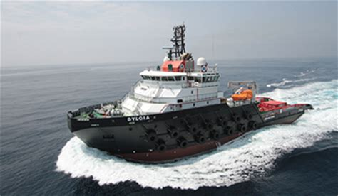 tug boat operating costs vulkan couplings references for future proof drive solutions