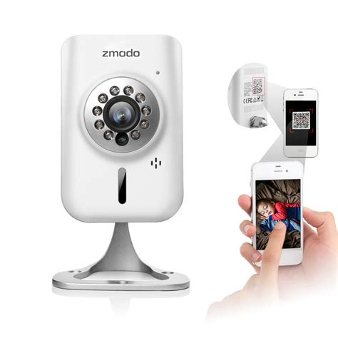 wireless wifi home security ip 720p hd
