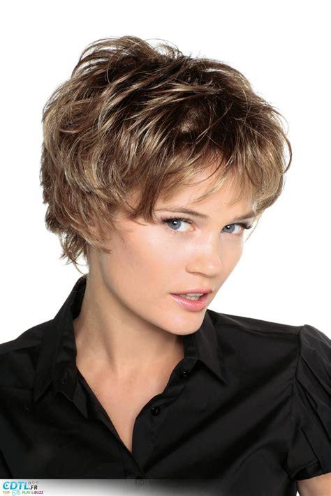 coiffure courte coupe de cheveux ebouriff 233 e crossen