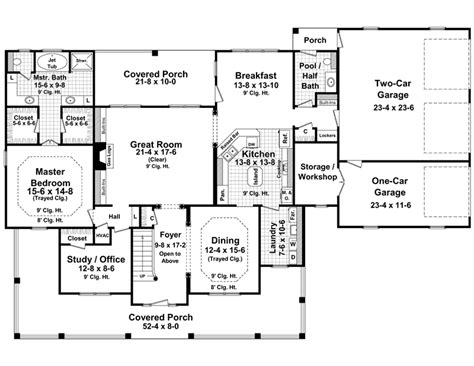stonewood homes floor plans stonewood lane country home plan 077d 0283 house plans