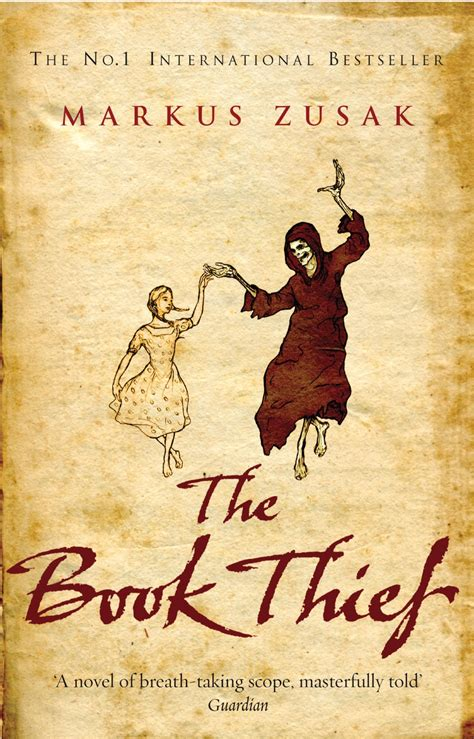 book report on the book thief the book thief and apprehensions of adaptations