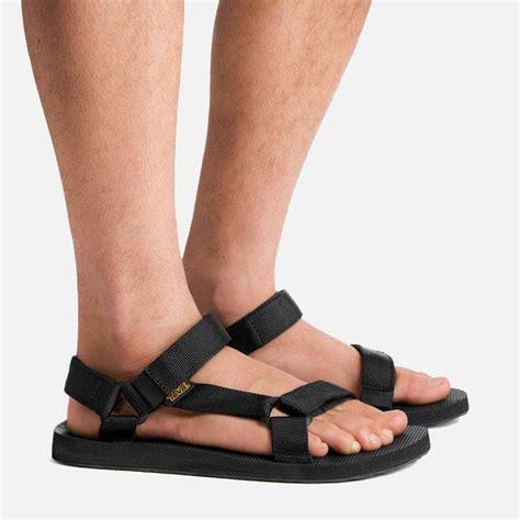 Sandal Fipper Black Series Size 8 teva 174 original universal s originals free shipping