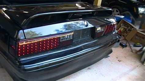 91 mustang lights 93 mustang led lights wiring diagram 41 wiring