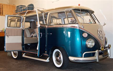 vintage volkswagen vintage volkswagen show and art at la bodega gallery