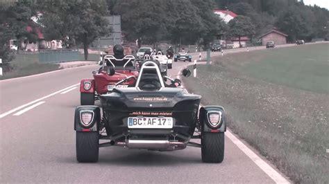 Motorrad Fahren Video by Trikes Mehr Als Nur Motorrad Fahren Youtube