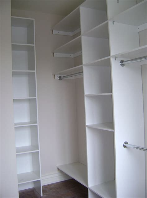 make your own closet system home design ideas
