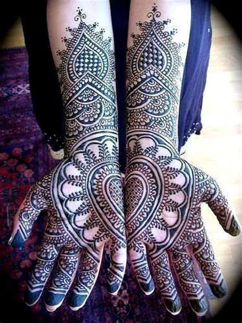 henna tattoo stift 30 awesome arabic mehndi designs 2017 sheideas