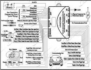selling magicar m100as 2 way car alarm system magicar m100as arabic version china