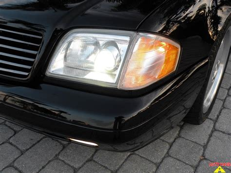 lighting first fort myers fl 1998 mercedes benz sl600 convertible ft myers fl for sale
