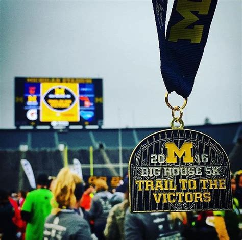 big house 5k 1000 images about uminstagram on pinterest ann arbor go blue and university of