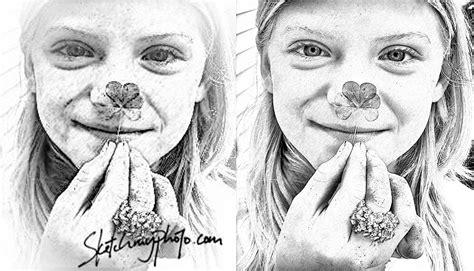 color sketch sketch my photo instant photo to pencil sketch conversion