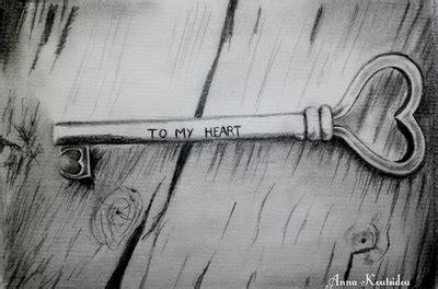 the key to my heart by annakoutsidou on deviantart