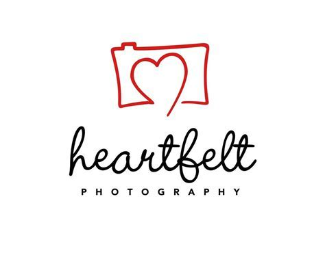 The Best Photography Logo Designs