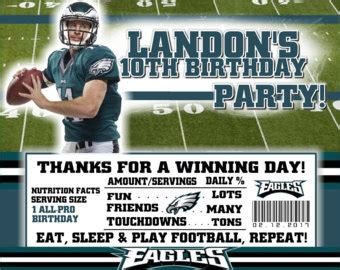 printable eagles tickets printable alabama crimson tide college football birthday party