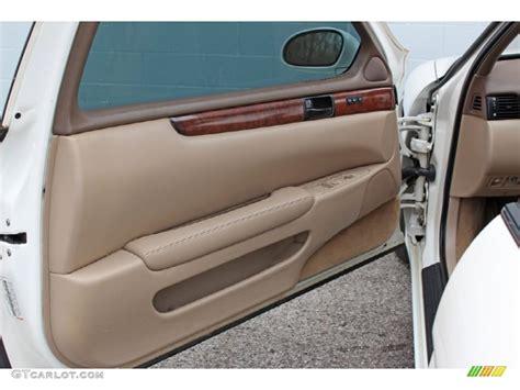 1998 lexus sc 400 beige door panel photo 62250835 gtcarlot com