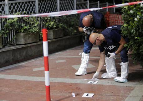 Fanella Set fanella arrestati in coop ex detenuti cronaca ansa it