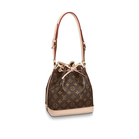 noe bb monogram canvas handbags louis vuitton