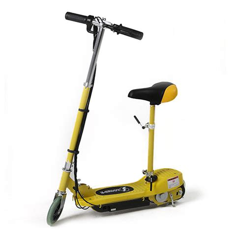scooter with seat electric yellow electric scooter with seat electric scooters