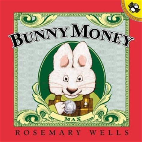 money a novel books the of my and other things bunny money
